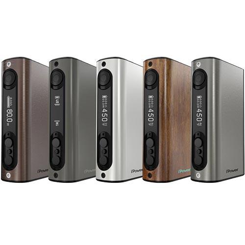 Eleaf iPower 80W Box Mod | Electronic Cigarette Starter Kit