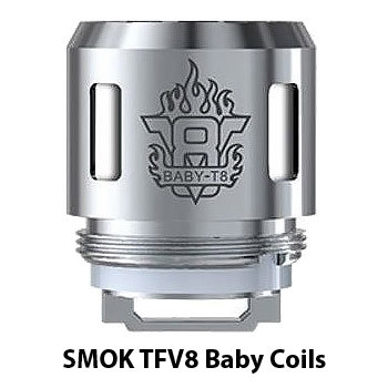 SMOK TFV8 Baby Beast Replacement Coil