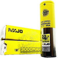 MXJO 18650 Batteries 3000mah 35A