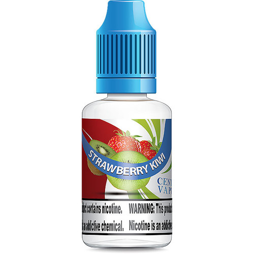 Strawberry Kiwi Vape Juice