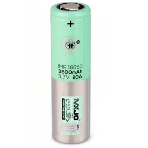MXJO 3500mah 18650 20A IMR Batteries
