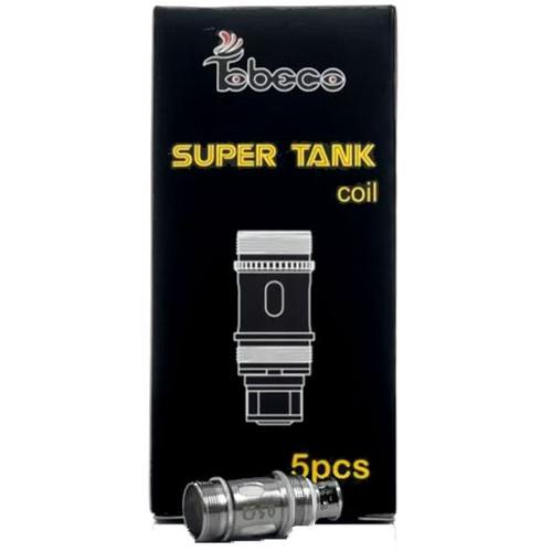 Tobeco Super Tank Coil