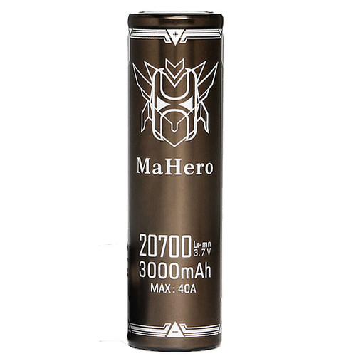 MaHero 20700 Battery