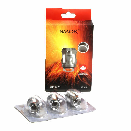 SMOK TFV8 Baby V2 A1 Replacememt Coils