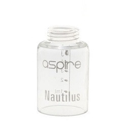Aspire Nautilus 5.0ml Replacement Glass