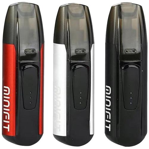 JUSTFOG MiniFit Pod Starter Kit