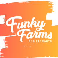 Funky Farms CBD Vape Juice