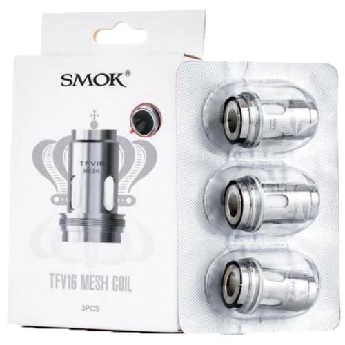 SMOK TFV16 Mesh Replacement Coils