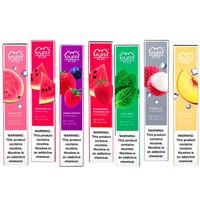 Puff Bar Plus Flavors