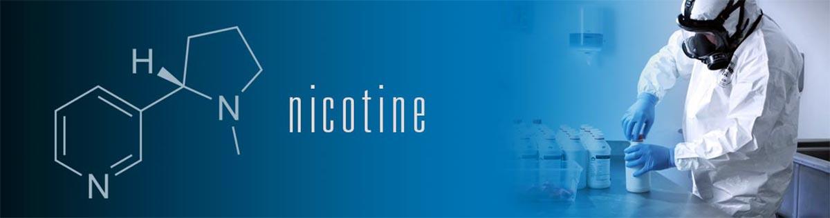 Nicotine DIY Vape Juice
