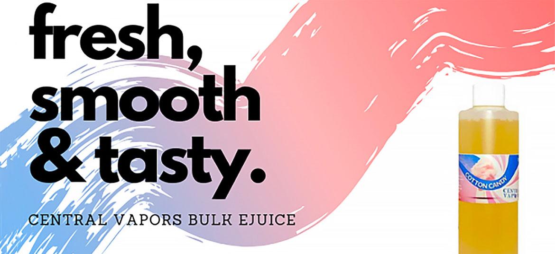best vape juice
