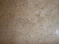 Villastone 12 x 12 Travertine Sienna-$1.89 sq ft.