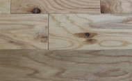 "Mullican 3/8"" x 5"" x RL Red Oak Natural-$3.39 sq ft."