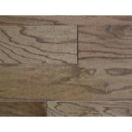 "Mullican Hillshire 3/8"" x 5"" x RL Oak Saddle-$2.99 sq ft."