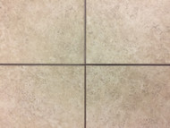 NAFCO Better Living Navona 12x12 Pearl Beige-$1.89 sq ft.