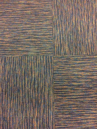 "Mohawk 24"" x 24"" Savvy Carpet Tile $12.99/sq. yd"