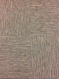 "Mohawk 24"" x 24"" Outstanding Carpet Tile $12.99/sq. yd"