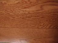 "Mohawk Autumn White Oak 3/8"" x 3"" Engineered Hardwood - $1.79"