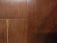 "New Hampshire Hickory 3/8"" x 3"" Engineered Hardwood - $1.69 sq. ft."