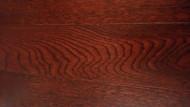 "Mullican Hillshire Oak Bordeaux 3/8"" x 3"" Engineered Hardwood - $3.19 sq. ft."