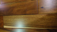 "Timeless Designs Natural Acacia 3/4"" x 2.835"" Solid Hardwood - $4.29 sq. ft."