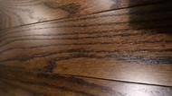 "Columbia Rusted Oak 3/4"" x 3.25"" Solid Hardwood - $4.89 sq. ft."