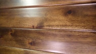 "Mohawk Tanned Acacia 3/4"" x 3.625"" Solid Hardwood - $4.69 sq. ft."
