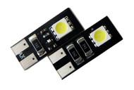 194 168 158 Error-Free Canbus 2SMD LED Bulbs