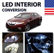 LED Interior Kit for Acura TL 2009-2013