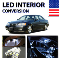 LED Interior Kit for ACURA RL 1996-2003