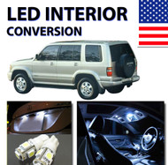 LED Interior Kit for ACURA SLX 1996-1999