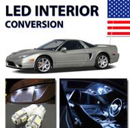 LED Interior Kit for ACURA NSX 1998-2005
