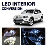 LED Interior Kit for BMW X5 2007-2012