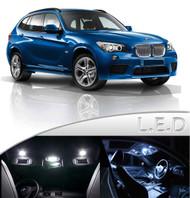 LED Interior Kit for BMW X1 2012-2013
