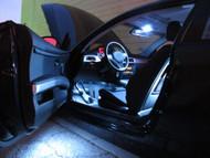 LED Interior Kit for BMW Z4 2009-2012