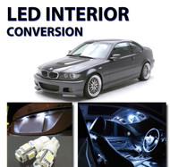 LED Interior Kit for BMW E46 3 Series 1999-2006