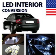 LED Interior Kit for Audi A4 B6 Only 2002-2004