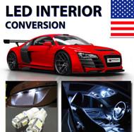 LED Interior Kit for Audi R8 2008-2012