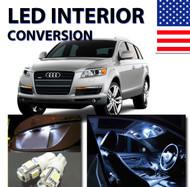 LED Interior Kit for Audi Q7 2007-2012