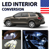 LED Interior Kit for Buick Enclave 2008-2012