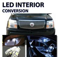 LED Interior Kit for Cadillac Escalade 2002-2006