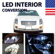 LED Interior Kit for Cadillac CTS 2003-2007