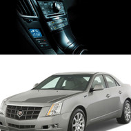 LED Interior Kit for Cadillac CTS 2009-2012