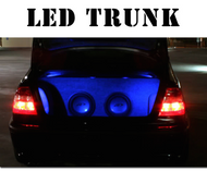 LED Trunk Cargo Bulbs for Chevrolet
