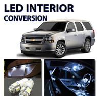 LED Interior Kit for Chevrolet Tahoe 2007-2012