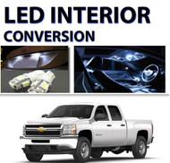 LED Interior Kit for Chevrolet Silverado 2012-2013
