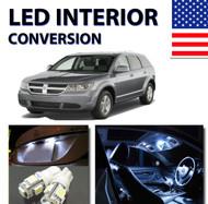 LED Interior Kit for Dodge Journey 2009-2013