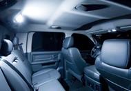 LED Interior Kit for Dodge Mega Cab 2006-2009