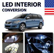 LED Interior Kit for Dodge Caravan 2008-2012