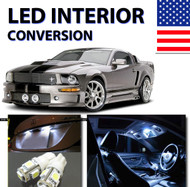 LED Interior Kit for Ford Mustang 2010-2012